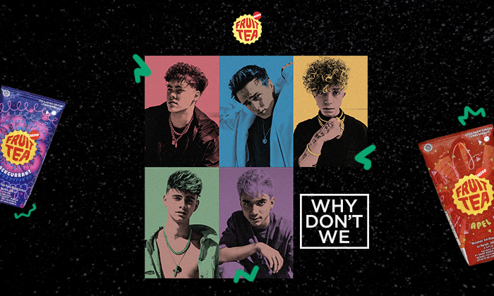 Why Don't We Menyapa Fans Indonesia Pertama Kali! Thumbnail